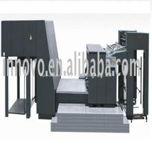 Serie ZX-GUV completo punto Ultravioleta automática la máquina de capa
