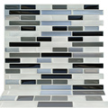 Smart Self Adhesive mosaic decorative stickers for tiles