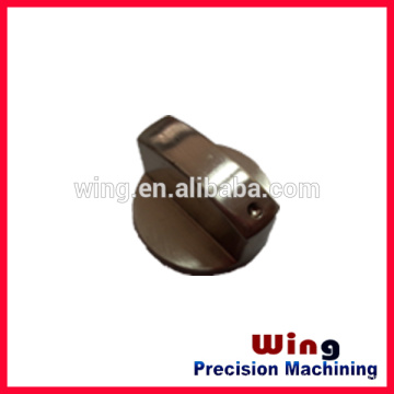 Precision customized 3d design die cast zinc alloy