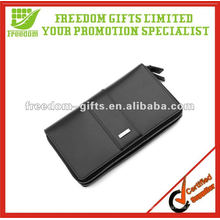 Customized Genuine Leather Wallet