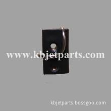 67617 Domino a Series Gutter Tube Clamp Kit