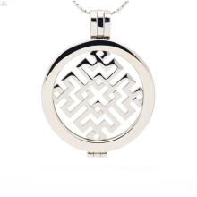 Ювелирные изделия медальон монета, сменный медальон ювелирные изделия