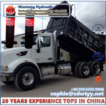 Hydraulic Cylinders Used for Tractors/Tippers/Trailers