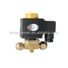 Electroválvula hidráulica válvula solenóide 220v