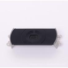 Accessoires de télécommande en plastique