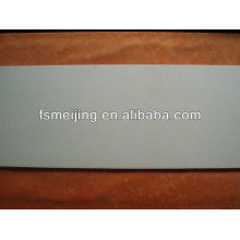 kiln shelves refractory smooth plate for mosaic 330x990mm