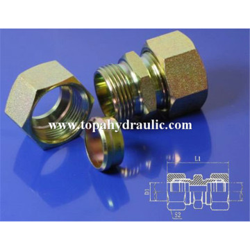 komatsu industrial hose oil sae hydraulic fittings
