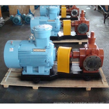 Venda quente Ycb Arc Gear Pump
