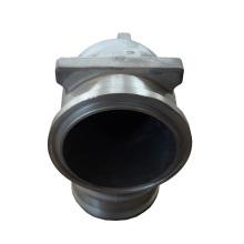 Aluminium-Gussstücke für Maschinenteile