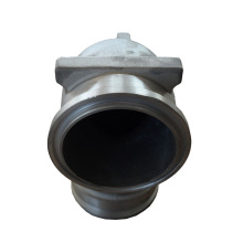 Aluminium Casting Fittings for Machinery Part