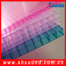 High Quality Polycarbonate Sheet