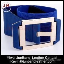 New Fashion Belt PU Belt Elastic Belt