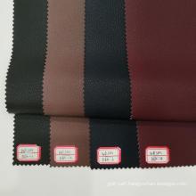 Small Litchi Grain PU Leather