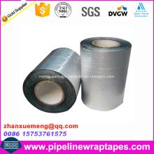 Self Adhesive Waterproof Aluminum Foil Flashing Tape