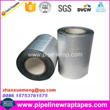 waterproof aluminium foil butyl rubber tape