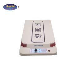 Detector de agulha de mesa de indústria Apparrel