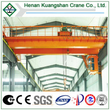 Electric Double Beam Overhead Crane Made in China