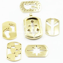 Fashion Stainless Steel Locket Pendant (HL-684)