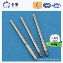 China Supplier ISO New Products Standard Stainless Steel 6 Spline Shaft
