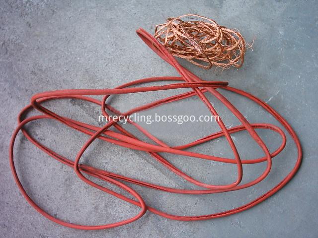 magnet wire stripper