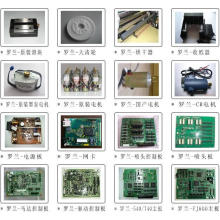 Roland / Mimaki / Mutoh Printer Spare Parts