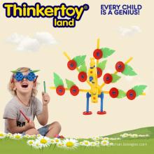 Venta caliente popular fábrica de China juguetes educativos para niños