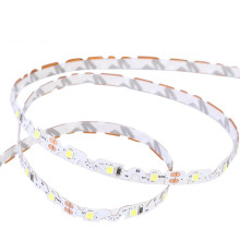 SMD2835 60leds/m flexible S Shape Led Strip Light with factory price