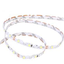 A forma flexível de SMD2835 60leds / m S conduziu a luz de tira com preço de fábrica