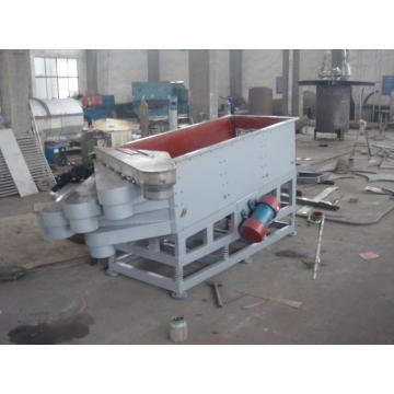 Medicine Granule Square Vibrating Screen