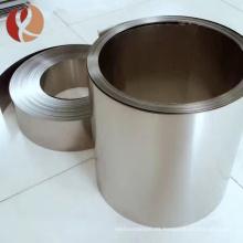 Venta caliente Gr 1 Pure Titanium Foil 0.05mm