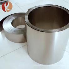 Vente chaude Gr 1 Pur Titane Foil 0.05mm
