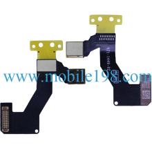 Module de caméra avant pour les pièces de rechange de l'iPhone 5s