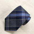 100% Fashion Import Silk Plaid Custom Men's Ties