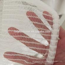 red plástica anti granizo de alta calidad