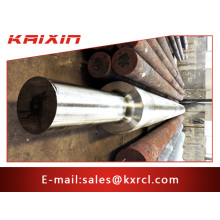 OEM Forged Gear Shaft with Machining