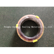 Ss316L Spiral Wound Gasket with CS Outer Ring