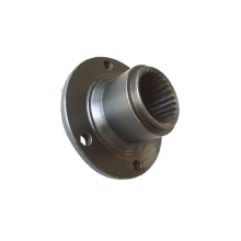 Precision Stainless Steel Flange with Hot Forging (DR119)