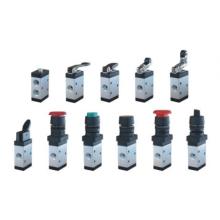 Пневматический серии ЭСП м3 3/2-ходовой регулирующей арматуры