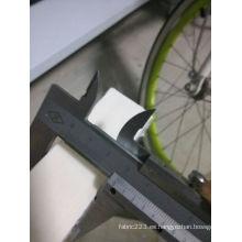 Vehículo placa antibalas 26,8 kg puede contra Ss109