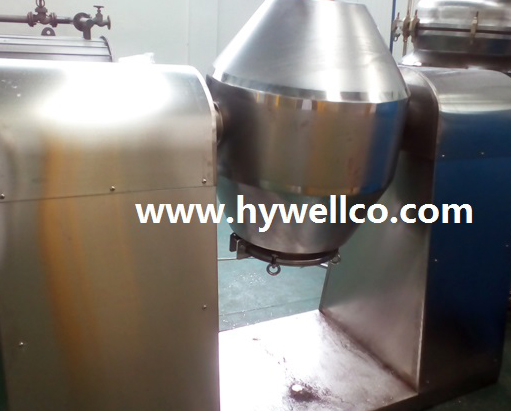 Chemical Powder Drier