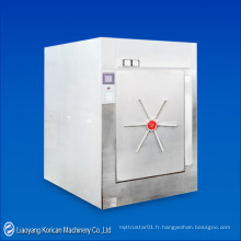 (KP) Stérilisateur d'oxyde d'éthylène / Déterminateur de vapeur d'oxyde d'éthylène / Autoclave à vapeur d'oxyde d'éthylène