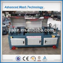 Fabricante fio reto e máquina de corte para venda