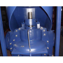 High Flow Rate Vertical Split Case Pump