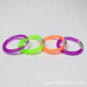 Customized Promotional LED Wristbands