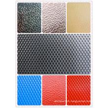 Stucco Embossed Aluminium/Aluminum Coil for Refrigerator (A1050 1060 1100 3003 3105)