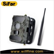 12MP 1080P 3G SMS MMS SMTP FTP drahtlose Überwachungskamera