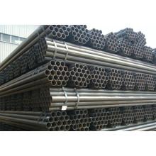 1020 Q235 Tuyau en acier au carbone sans soudure laminé à chaud