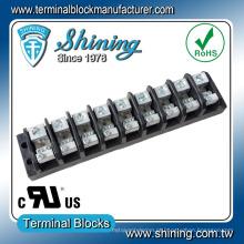 TGP-050-09JSC Conector de terminal de alimentação de 3 fios 600V 50A Plug In