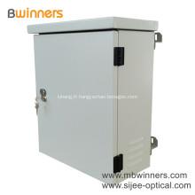 Boîte de distribution électrique murale