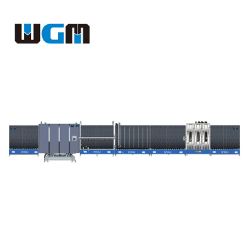 Vertical Automatic Insulating Glass Production Line